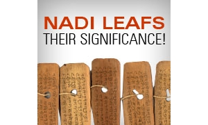 Nadi leaves- their significance !