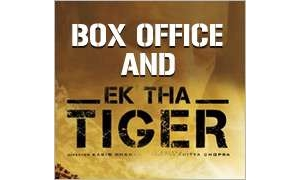 Salman Khan's Ek Tha Tiger- Will it break Records of Dabanngg!