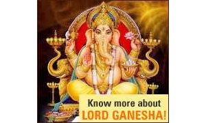 Symbolic Description of Lord Ganesha