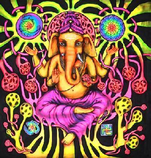 Ganesh Chaturthi - Birthday of Lord Ganesha!