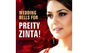 Is Preity Zinta Planning Marriage?