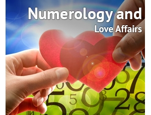 Love, Romance and Numerology