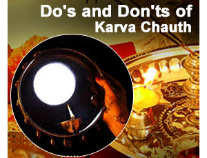 Karva Chauth Special: Celebrate the bond of love