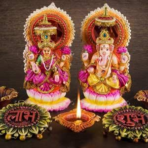 Kartik Krishna Trayodasi or Dhanteras, festival of wealth and prosperity!