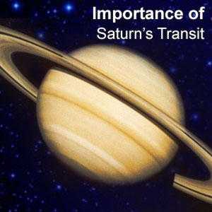Saturn's Transit in Scorpio and its Effect on Various Moon Signs