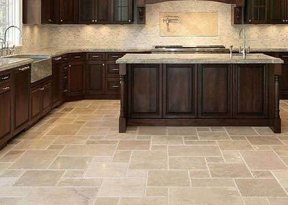 Kitchen Flooring as per vastu Shastra