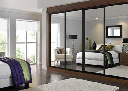 Vastu Tips - Mirrors in bedroom