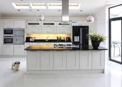 Vastu Tips - Placement of Kitchen