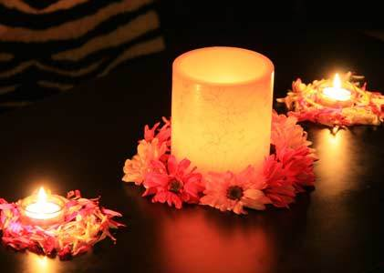 Light Lamps and Diyas for home as per Vastu