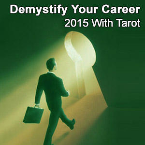 Career Tips with Tarot Cards: Happy New Beginning
