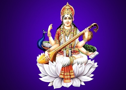 Maa Saraswati Mantra for success in career
