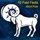 10 facts about Aries