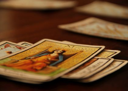 What to expect and what not to expect from Tarot...