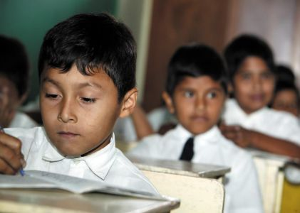 Rise in education sector