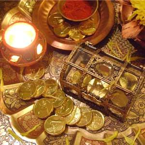 Dhanteras - Festival of wealth and prosperity! Know the Rituals behind it!
