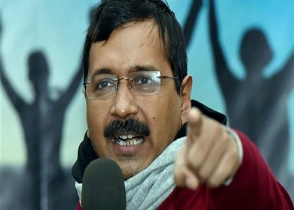 Arvind Kejriwal - the most controversial leader