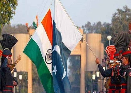 Tensions between India and other nations in 2016