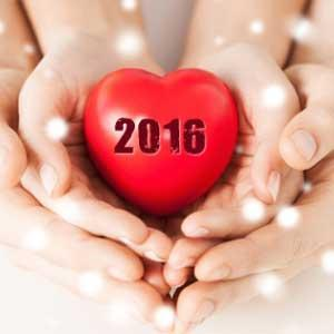Love And Relationship Forecast 2016