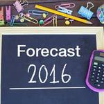 Yearly Forecast 2016