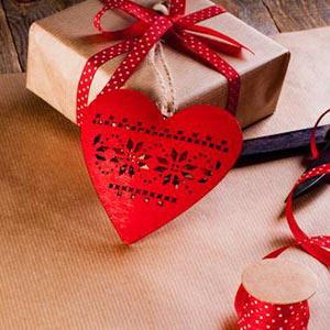 Surprise your soul mate with the perfect gift of love on this Valentine's Day!