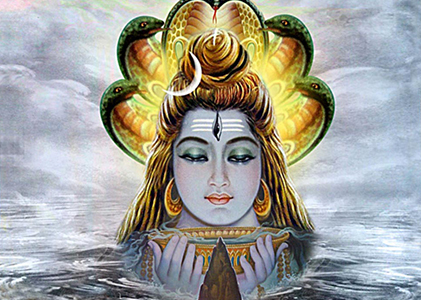 Lessons from Lord Shiva