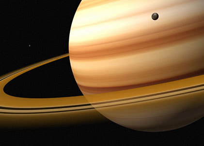 Placement of Saturn in your horoscope