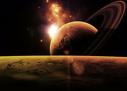Planets: What you reap and what you sow