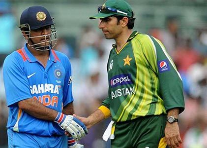Analysis horoscopes of Ms Dhoni & Shahid Afridi