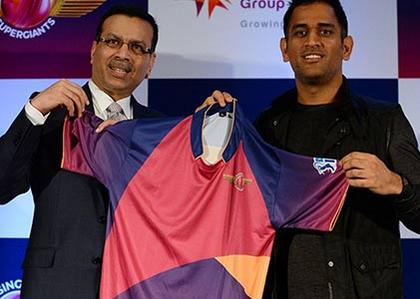 Pune Rising Supergiants