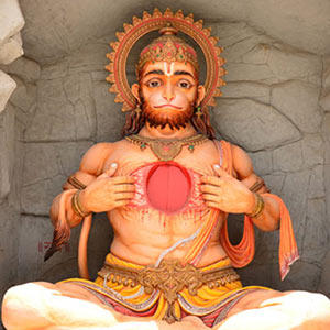12 Life Lessons To Learn From Hanuman