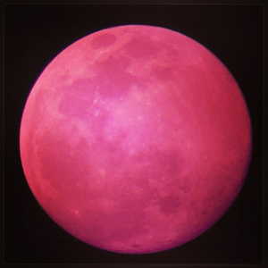 Mini pink moon 2016: Meaning behind April's full moon and its effects on your zodiac sign!