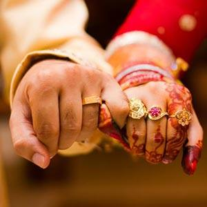 Unconventional Marriage and Astrology