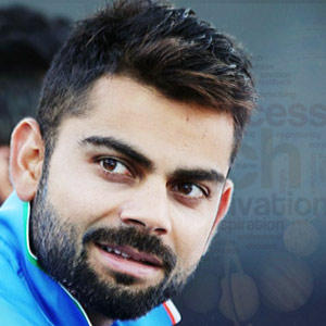 Virat Kohli – a legend in the making!