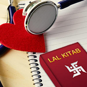Lal Kitab remedies for good health