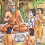 Role of Guru Purnima in Jyotish 2018