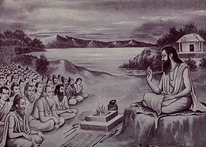 Guru Purnima : Meaning and Significance