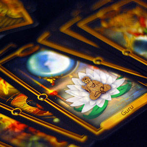 Guru Purnima 2016: Know Your Guru Through Tarot