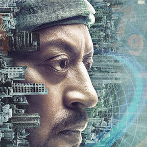 Irrfan Khan does a Madaari at theaters!