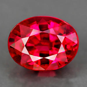 Who should wear a Ruby stone?