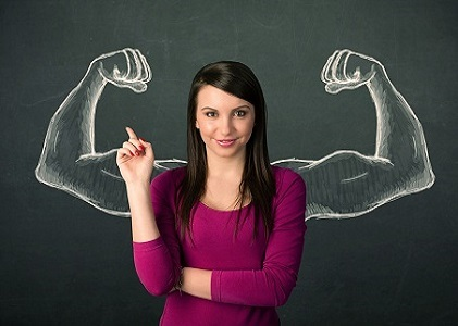 Physical strength increase with Ruby Stone