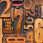 These Lucky numbers will change your destiny!