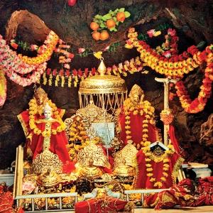 12 Lesser Known Facts About Maa Vaishno Devi
