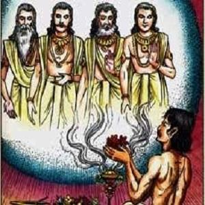 Lal Kitab Remedies for Pitru Rin