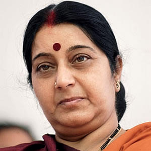 Sushma Swaraj Numerology Analysis