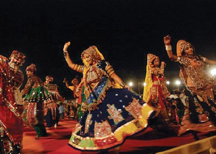 Different forms of Dussehra celebrations in India