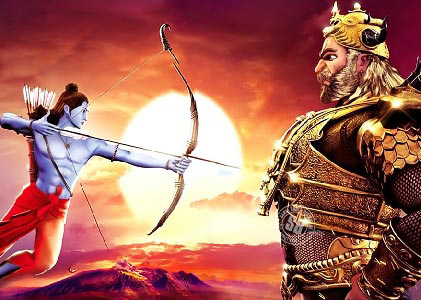 True meaning of Dussehra