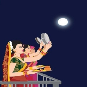 5 Important Karva Chauth Mantras