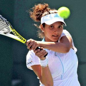 Decoding what makes Sania Mirza the reigning queen of Women's Tennis in India!