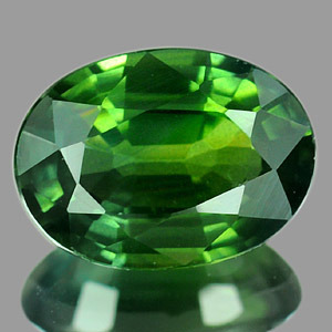 Everything you need to know about green sapphire Stone