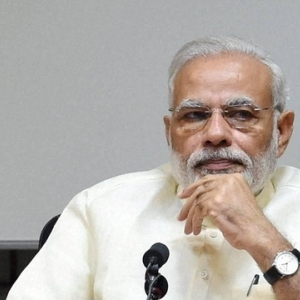 What does the 'demonetization' move say about Modi and India's horoscope?